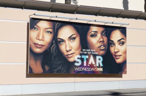 Star season 3 billboard