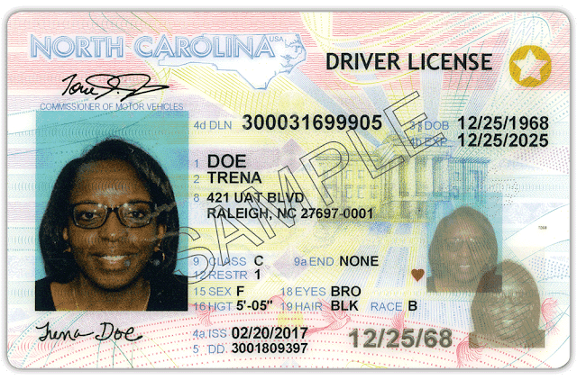 Is Your Driver's License Going to be Enough To Get Through Security Next Year?  You Need to Check!