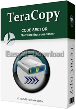 TeraCopy Pro 3.0 RC +Portable [Full License] โปรแกรมเร่งความเร็ว Copy