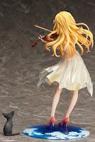 Kaori - vista dal retro