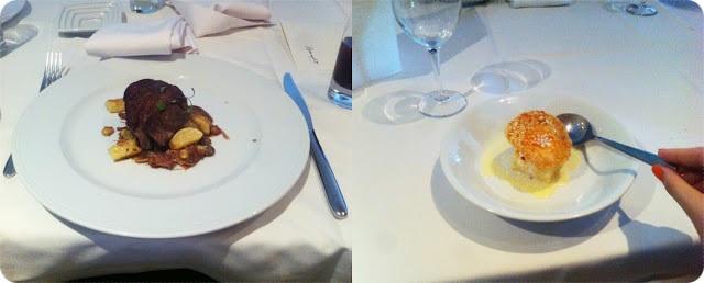 amado restaurante