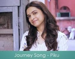 Journey Song Piano notes from Piku