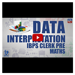 Data Interpretation | Maths | IBPS Clerk PRE 2017