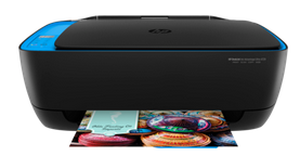 HP DeskJet Ink Advantage Ultra 4729 All-in-One Printer series Full Feature Software and Drivers