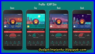 Aplikasi Keren Buat Android