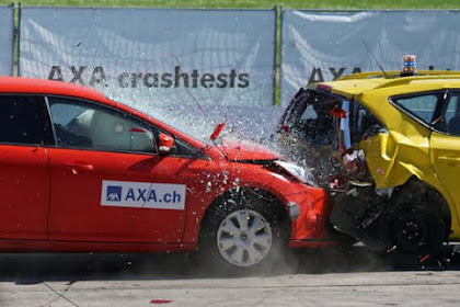 Inilah Yang Dilakukan Orang Indonesia Saat Ada Kecelakaan