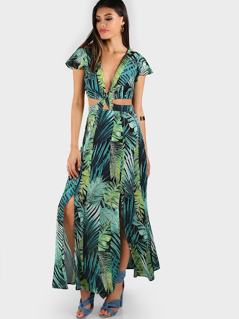 http://it.shein.com/Foliage-Print-Twist-Cutout-M-Slit-Dress-p-356920-cat-1727.html?utm_source=unconventionalsecrets.blogspot.it&utm_medium=blogger&url_from=unconventionalsecrets