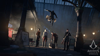 Assassins Creed Syndicate Android APK App