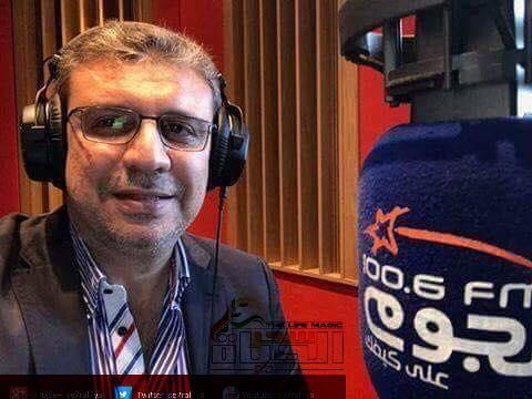"""عمرو الليثى يطلق مبادرة """" ود جارك """" ببرنامج """"رمضان الخير"""" على نجوم FM"""