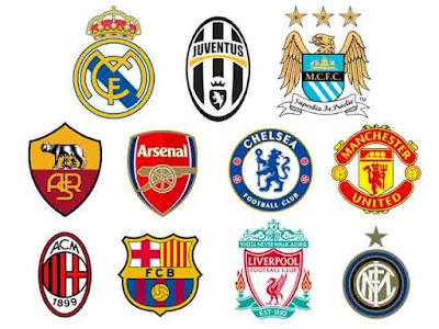 klub terbaik di pes 2016
