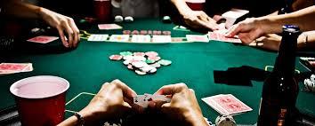 Game Poker Online Menjadi Game Yang Paling Banyak Diminati