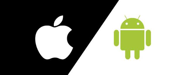 Android, Diğer, iOS, iOS mu Alınır Android mi, iOS mu Android mi Daha İyi, iOS mu Android mi Daha Kullanışlı, iOS vs Android