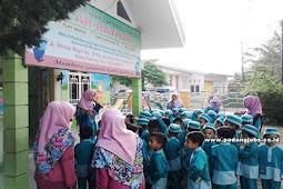 Lowongan Kerja Padang: TK Islam Terpadu Ar-Rayhan Desember 2018