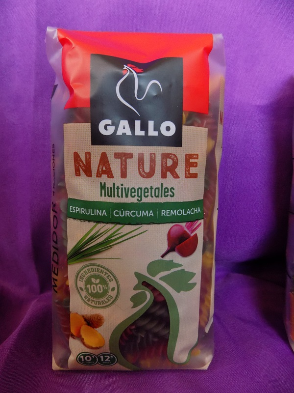 Gallo Nature