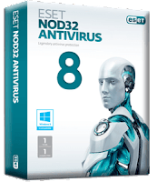 Eset Nod32 Antivirus 8 Activation Username and Password