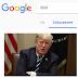"""Представник Google пояснив, чому пошуковик при запиті """"ідіот"""" показує фото Трампа"""