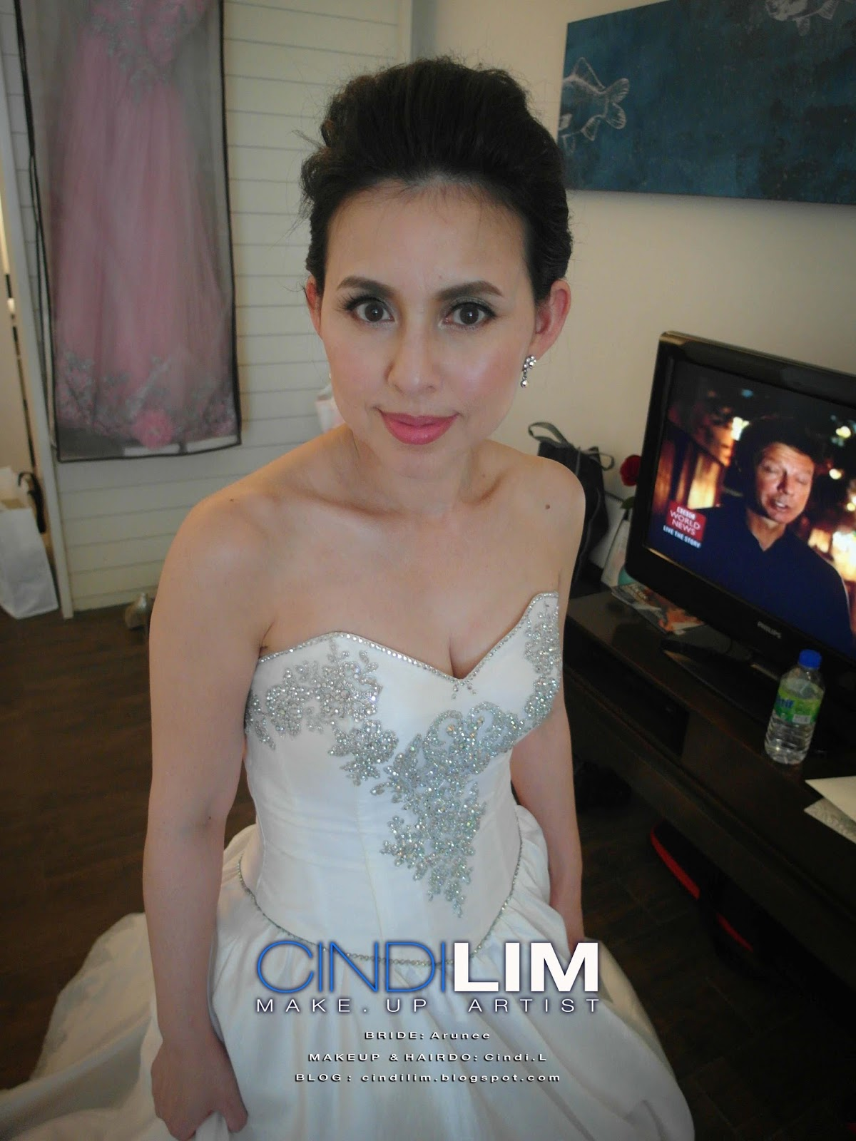 Cindi Pro Makeup Artist Commercial Photoshoot Makeup: :: Cindi Pro. Makeup Artist ::: Wedding Bride : Makeup