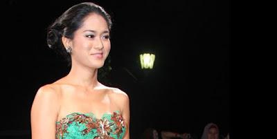 Profil dan Foto Prisia Nasution