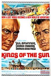 Watch Kings of the Sun Online Free 1963 Putlocker