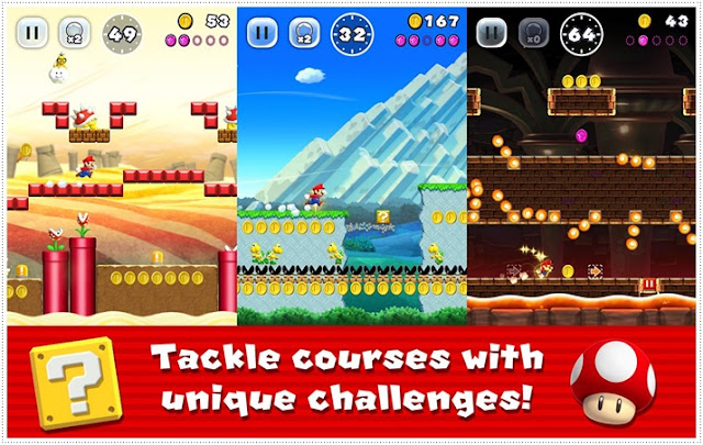 Super-Mario-Run-Screenshots