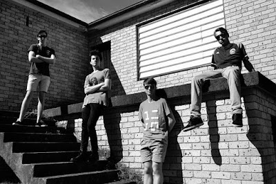 Supahoney- Punk out of Sydney is perfectly raw