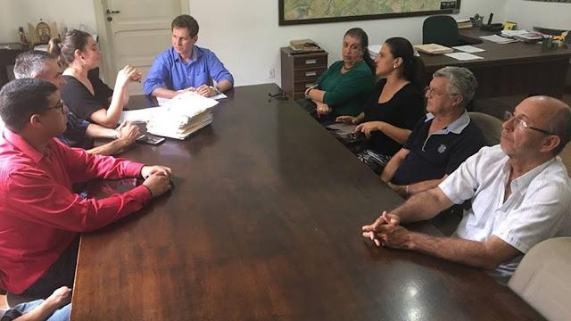 Prefeitura repassará mais de 1 milhão de reais para entidades de Pinhal