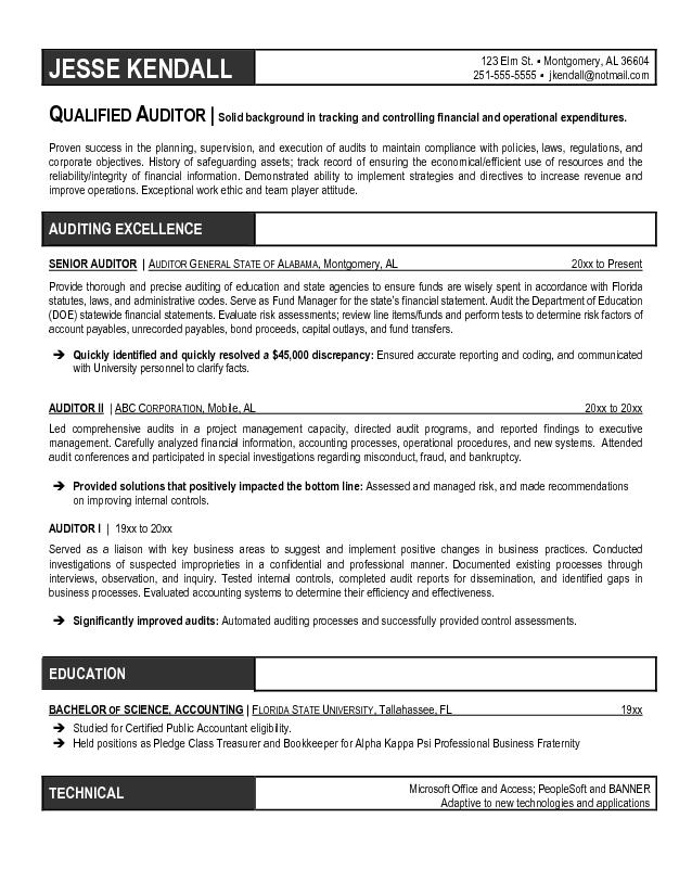 cpa resume sample tax cpa resume tax head of dept of accounting tax accountant resume