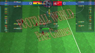 football world free games download