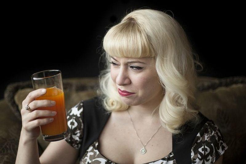 Minuman Menjijikkan (clipd)