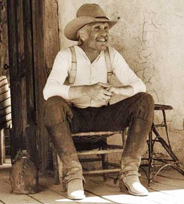An Uncomfortable Life: Truths from Lonesome Dove