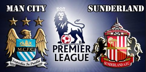 Gol Penalti dan Bunuh Diri Menangkan Manchester City