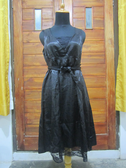 Dress Avemme Ukuran  M ( DR 12 )