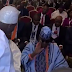 VIRAL VIDEO: Outrage as Oba of Lagos humiliates Ooni of Ife