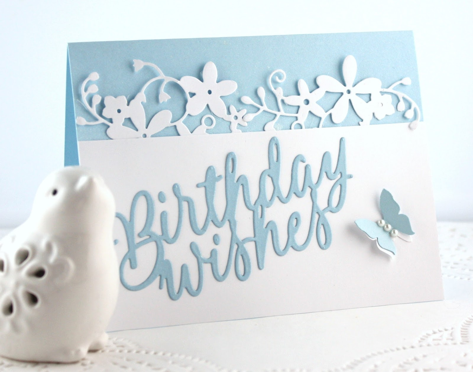 Fantastic Martha Stewart Birthday Cake Paper Punches 80 Die Cuts Punchies Funny Birthday Cards Online Overcheapnameinfo