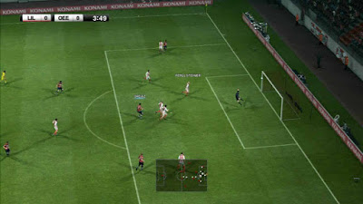 Pro Evolution Soccer 2012 ( PES) Full Version For PC