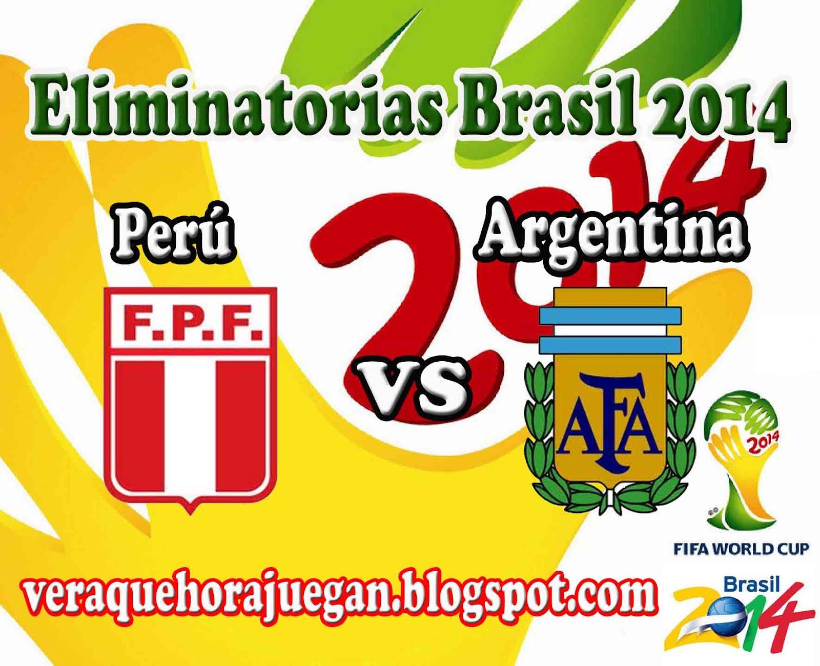 Image Result For Ver Partido De Futbol Peru Vs Brasil En Vivo Gratis