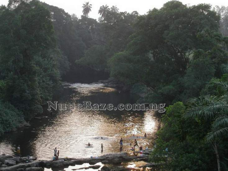 River Cross , Africa Longest Rivers , Top 10 Most Popular Rivers In Nigeria , Cross River , Nigeria Rivers