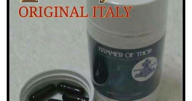 bonanza hammer of thor original italy