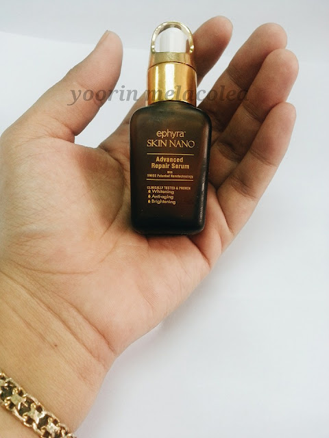 Advance Repair serum