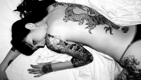 fond d 39 cran tatouage hd fonds d 39 cran hd. Black Bedroom Furniture Sets. Home Design Ideas