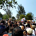 Menyapa Masyarakat Kepri, Prabowo Disambut Puluhan Ribu Warga Batam