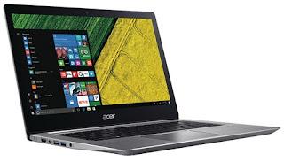 Acer Swift 3 laptop untuk PUBG dengan Ryzen 5