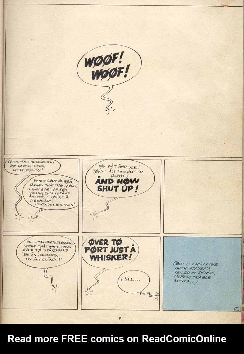 Asterix issue 22 - Page 2