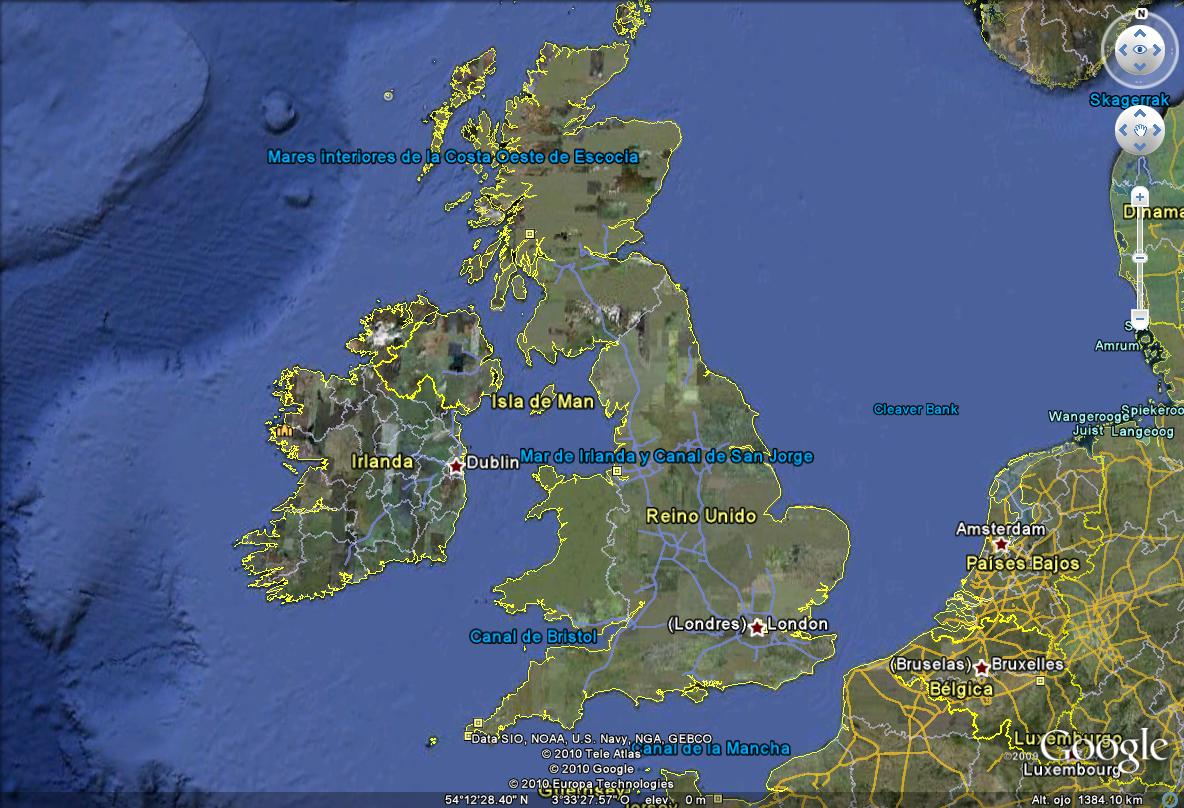 mapa satelite londres Diarios de V 2.0: Download all Maps of England, United Kingdom and  mapa satelite londres