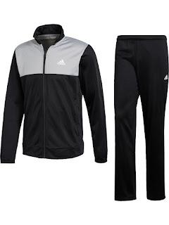 Trening Adidas pentru barbati negru cu gri comanda aici