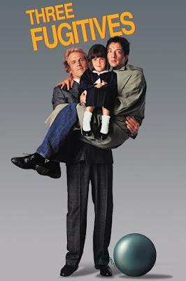 Three Fugitives Poster