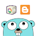 使用 Golang 串接 Google Blogger API,張貼文章與上傳圖片