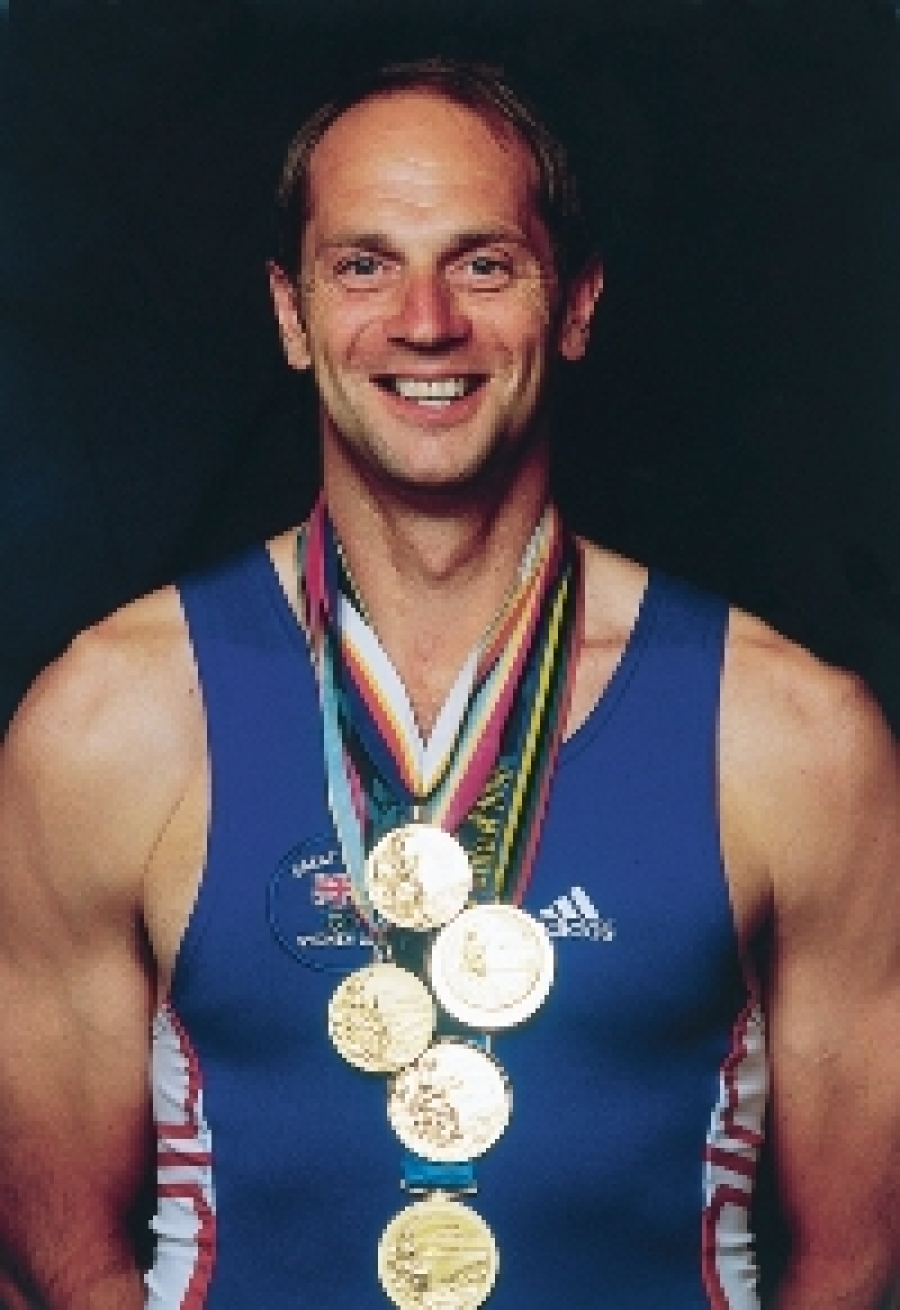 Steve Redgrave Net Worth – Height, Weight, Age