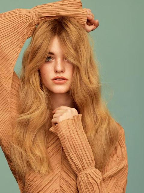 peinados cabello largo 2017