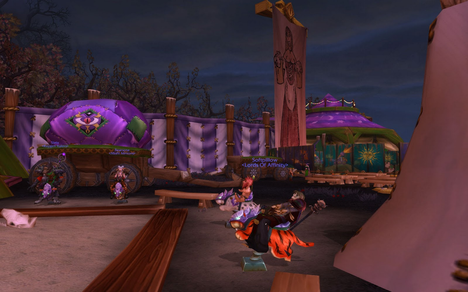 Yamama - Gaming Hub: 2011